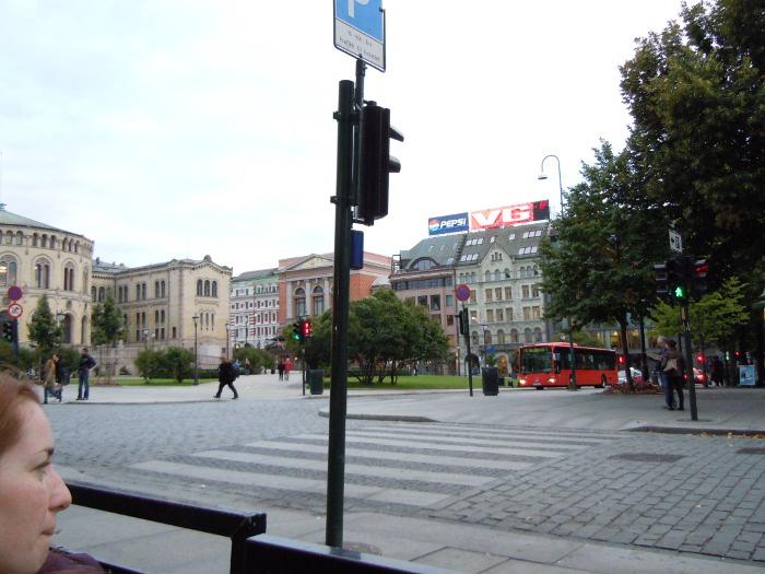 Karl Johan's gate