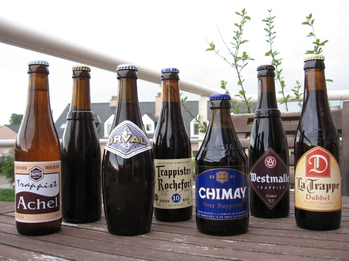 Trappist Beers