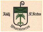 Westvleteren-Logo