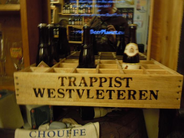 Beer Planet - Trappist Westvleteren