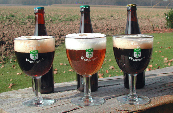 All Westvleteren Beers