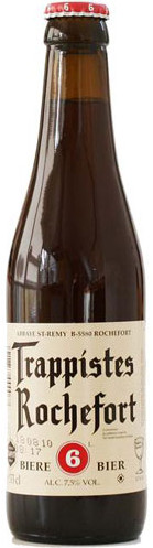Trappistes Rochefort 6