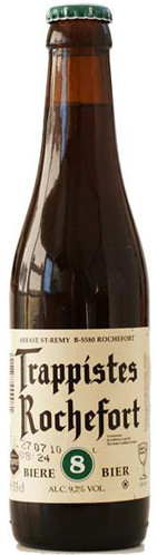 Trappistes Rochefort 8