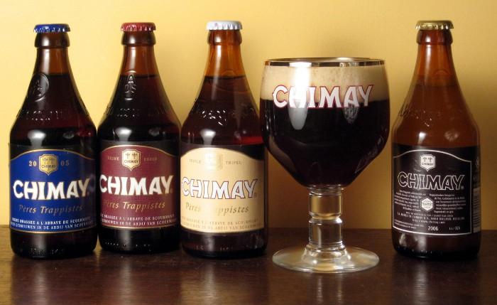 Chimays