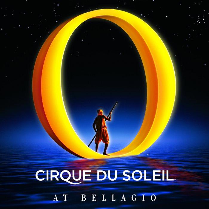 Cirque du Soleil - O - Bellagio